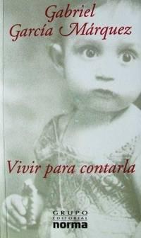image of Vivir Para Contarla