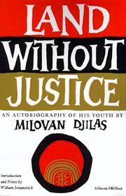 image of Land without Justice