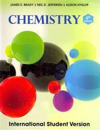 image of Chemistry