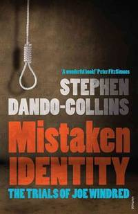 Mistaken Identity: The Trials of Joe Windred