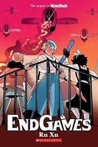 EndGames (NewsPrints #2) (2)