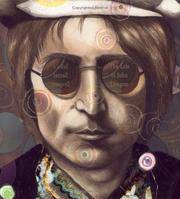 John's Secret Dreams: The John Lennon Story by  Doreen Rappaport - Hardcover - from Keyes Consulting (SKU: 1-K-3-8339)