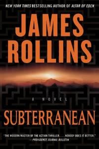 image of Subterranean