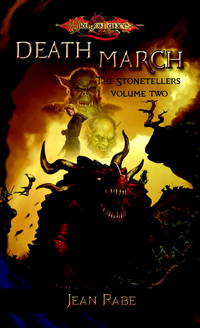 Death March : the Stonetellers, Volume Two