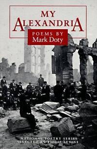 image of My Alexandria: Poems