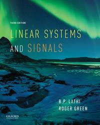 Linear Systems and Signals (HC)