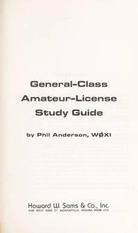 General-class amateur license study guide