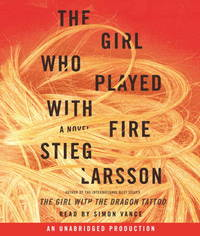 image of The Girl Who Played with Fire