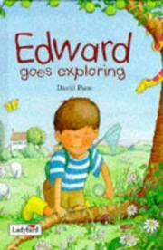 Edward Goes Exploring (Ladybird Picture Stories)