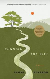 image of Running the Rift (Thorndike Press Large Print Core Series)
