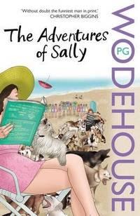 Adventures Of Sally