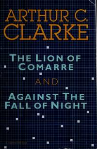 image of Lion of Comarre and Against the Fall of Night