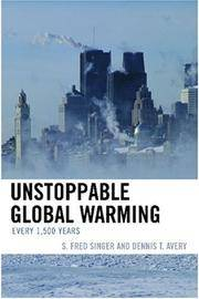 image of Unstoppable Global Warming: Every 1500 Years
