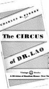 V617 Circus of Dr. Lao