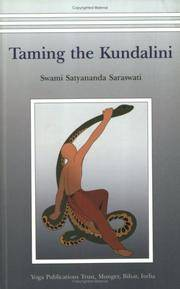 Taming the Kundalini