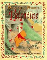 Winnie the Pooh's Valentine