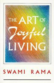 The Art of Joyful Living: Meditation and Daily Life