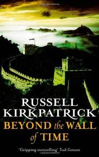 Beyond the Wall of Time, Book 3 (The Broken Man)