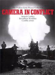 Camera in Conflict, Vol. 1  Armed Conflict, Vol. 2 by  Nick Yapp - Hardcover - 1998 - from BookNest and Biblio.co.uk