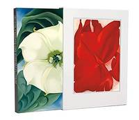 Georgia O'Keeffe: One Hundred Flowers: 30th Anniversary Edition with slipcase by O'Keeffe, Georgia