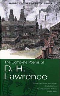 Complete Poems Of Dhlawrence