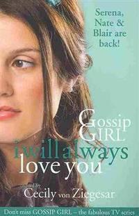 image of I Will Always Love You (Gossip Girl)