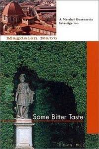 image of Some Bitter Taste
