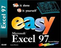 Easy Microsoft Excel 97