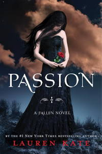 Passion (Fallen, Book 3) by  Lauren Kate - Paperback - from Magers and Quinn Booksellers (SKU: 1108320)