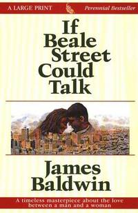 image of If Beale Street Could Talk (Perennial Bestseller Collection)