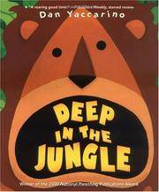 image of Deep in the Jungle
