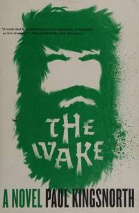 Wake,The: A Novel