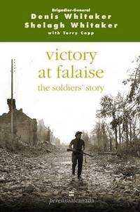 Victory At Falaise:  The Soldiers' Story