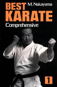 Best Karate: Comprehensive (Volume 1)