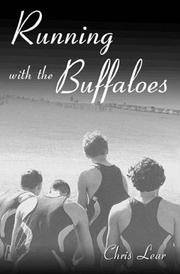 Running With the Buffaloes: A Season Inside with Mark Wetmore, Adam Goucher and The University of Colorado Men's Cross Country Team
