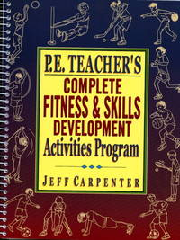 P.E. Teachers Complete Fitness and Skills Developlment Activities Program