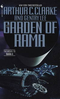 The Garden of Rama by  Arthur C Clarke - Paperback - Reprint edition - 1992 - from George Cross Books and Biblio.co.uk