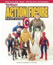 Toy Shops Action Figure Price Guide