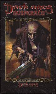 Nosferatu (Dark Ages, Clan Novel #1)