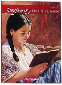 Josefina Learns a Lesson: A School Story (American Girls Collection)