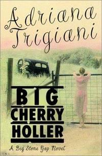 image of Big Cherry Holler
