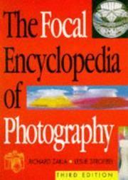 image of Focal Encyclopedia of Photography