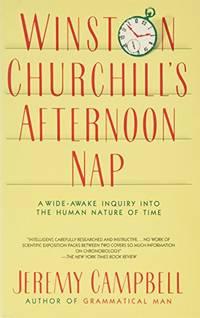 Winston Churchill's Afternoon Nap