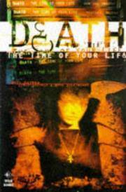 image of Death: the Time of Your Life