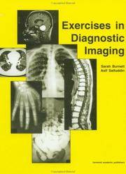 Exercises In Diagnostic Imaging by Burnett