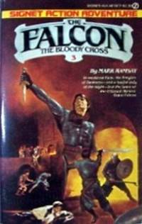 THE FALCON ,BOOKTHREE(3)-THE BLOODY CROSS