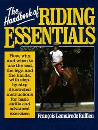 The Handbook of Riding Essentials