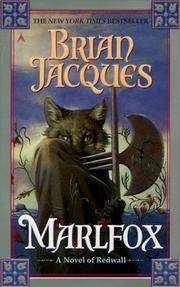 image of Marlfox (Redwall, Book 11)