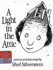 image of A Light in the Attic (20th Anniversary Edition Book_CD)