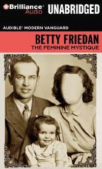 image of The Feminine Mystique (Audible Modern Vanguard)